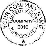 Create Seal Stamp Online Design